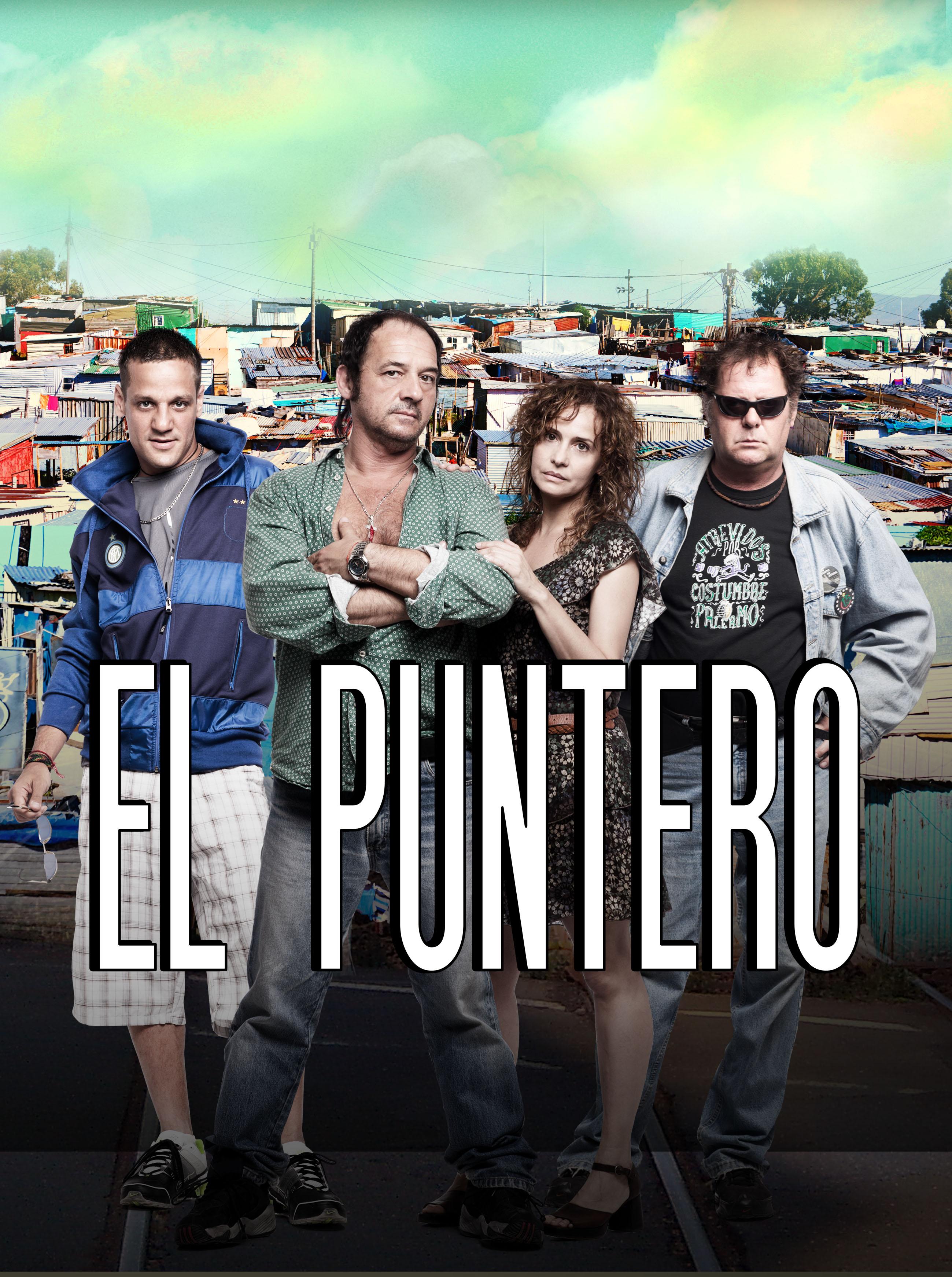 EL PUNTERO CANAL 13