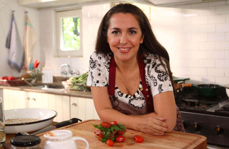 Util sima presenta la mejor cocina consejos pr cticos - Ponerse en forma desde casa ...